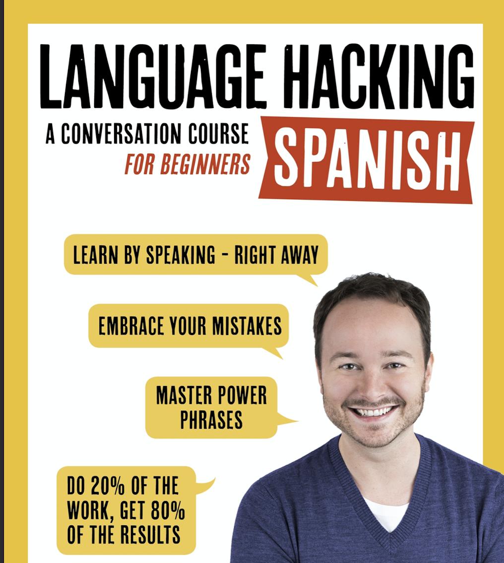 最強の語学ハック!Language Hackingレビュー|主要ヨーロッパ言語で話したいならこれ!