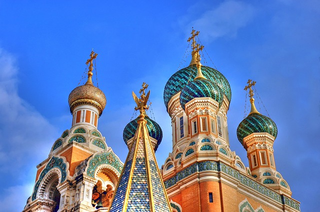 編集中|ロシア語 名詞|性別,複数形 区別の仕方